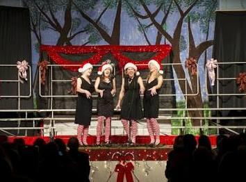 In Concert Dec 2014